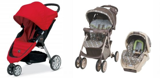 Stroller and car seat recall update | Baby and Mom\'s World