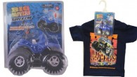 Toy Truck Gifts with Purchase Recalled by Happy Shirts Due to Fire Hazard Sold Exclusively at Kohl's March 30, 2012 WASHINGTON, D.C. – The U.S. Consumer Product Safety Commission, in […]