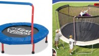 "Aqua-Leisure Recalls Children's Trampolines Due to Fall Hazard; Sold Exclusively at Toys ""R"" Us Stores May 17, 2012 WASHINGTON, D.C. – The U.S. Consumer Product Safety Commission, in cooperation with […]"