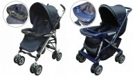 Peg Perego Recalls Strollers Due to Risk of Entrapment and Strangulation; One Child Death Reported July 24, 2012 WASHINGTON, D.C. – The U.S. Consumer Product Safety Commission (CPSC), in cooperation […]