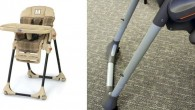Chicco Polly High Chairs Recalled Due to Laceration Hazard July 12, 2012 WASHINGTON, D.C. – The U.S. Consumer Product Safety Commission and Health Canada, in cooperation with the firm named […]