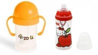 Sippy cup is used to transition baby from breastfeeding or milk bottles to cup. There are many kinds of sippy cups available on the market, and it usually goes with […]