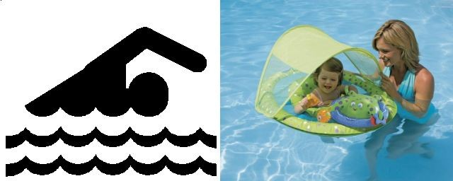 Swimming with your baby can bring a lot of fun for the family. Most babies will enjoy the feeling and experiences in the water and they can get an early […]