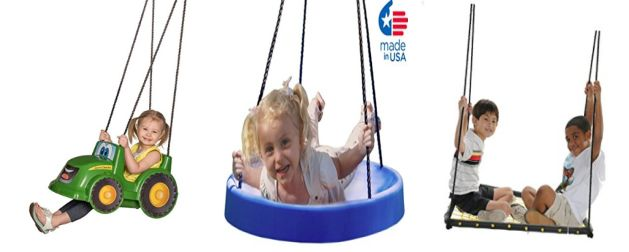 Most children loves swings, as it is part of outdoor fun and activities. Swing can be used at public playground, school playground, one's backyard/front yard to provide fun for the […]