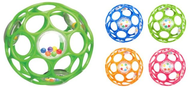KIDS II Recalls Oball Rattles Due to Choking Hazard Recall date: March 2, 2017 Name of product: Oball Rattles Hazard: The clear plastic disc on the outside of the ball […]